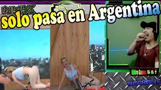 TELEVISIÓN ARGENTINA SE PASA DE VRG4🤬 🇦🇷 PREGUNTAS DESUBICADAS EN TV REACCION   Djkire Games