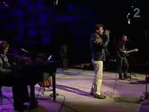 A-ha Stay On These Roads (Acoustic Live Perform From Grimstad 2001)