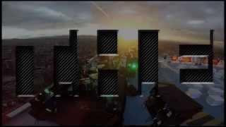 The Hall Effect (T.H.E) - Al vacio (Sobre la Torre Colpatria)