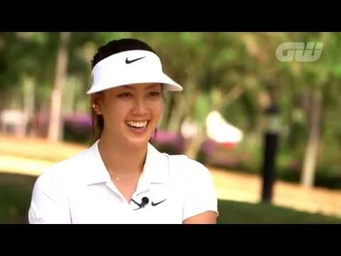 GW Big Interview: Michelle Wie