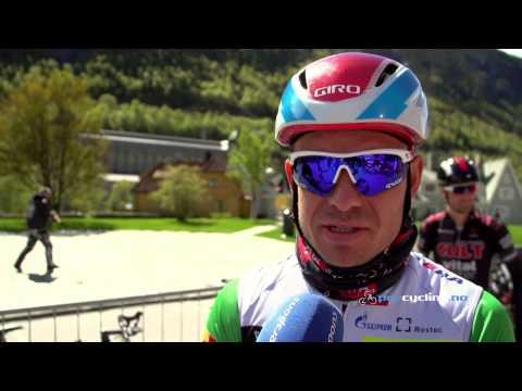 INTERVJU: Alexander Kristoff