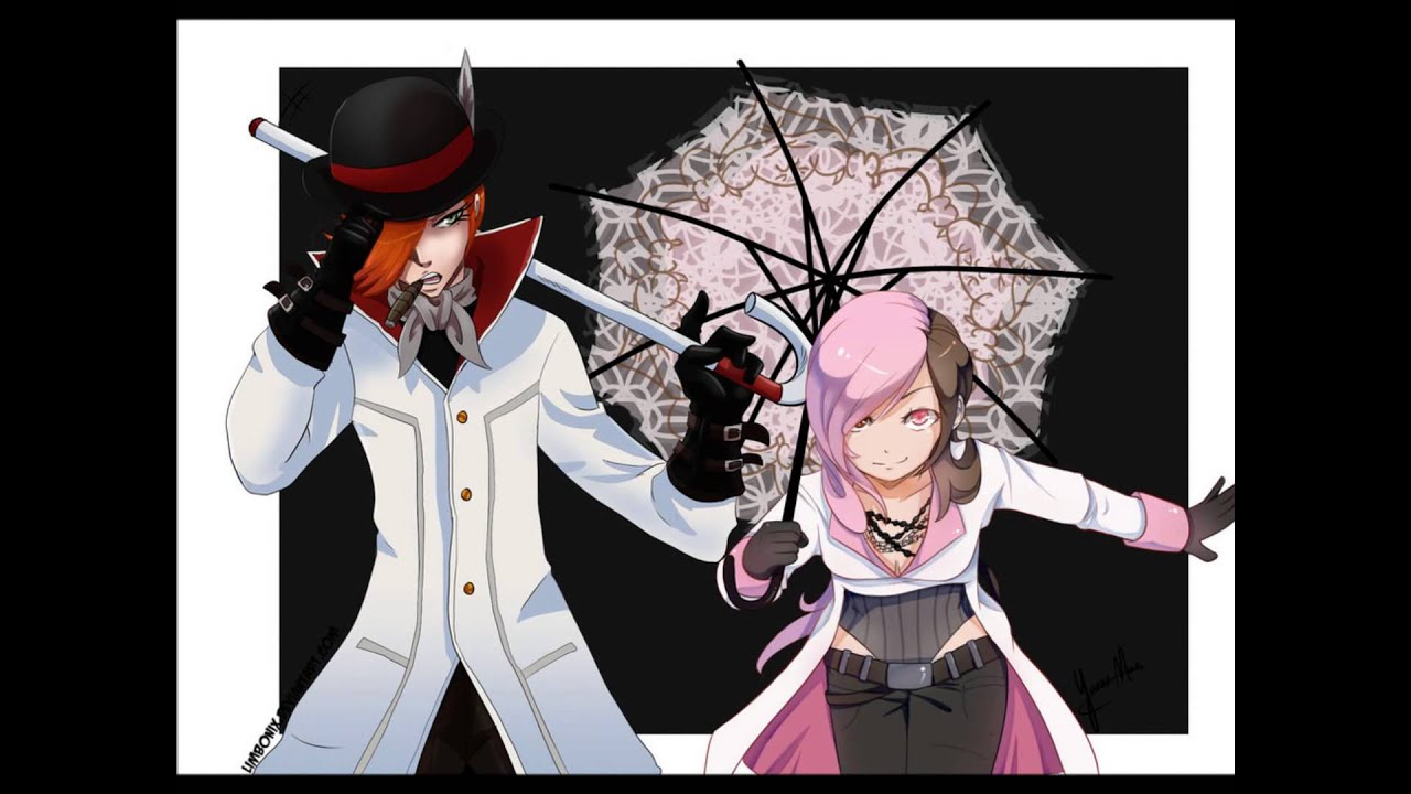 rwby neapolitan quotneoquot youre going down amv youtube