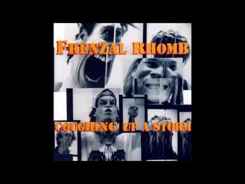 Frenzal Rhomb - Coughing Up A Storm (Full Album - 1995)