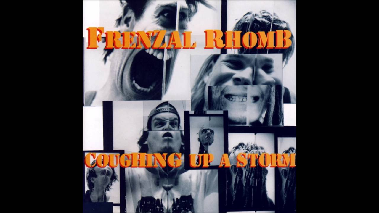 frenzal rhomb meet family wiki