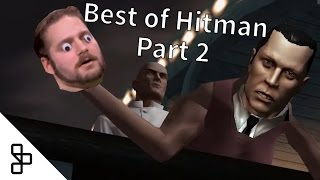 Best of Funhaus - Hitman: Blood Money Compilation (Part 2)