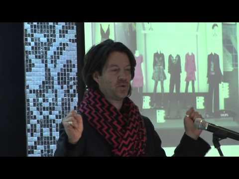 Enterprising Fashion - Fashion in Technology