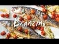 Summer Baked FISH Weeknight Dinner