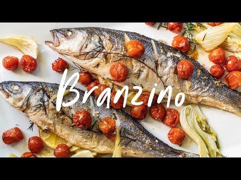 Summer Baked FISH Weeknight Dinner | HONEYSUCKLE