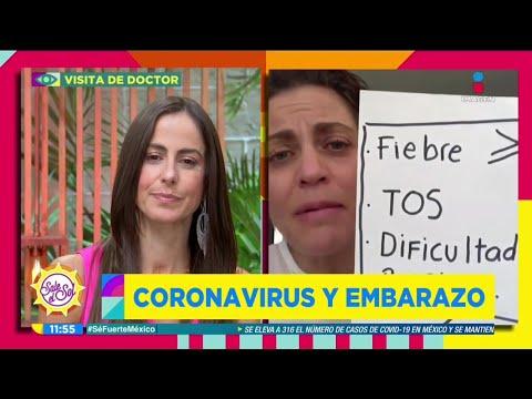 ¿El Coronavirus Afecta A Las Mujeres Embarazadas? | Sale El Sol