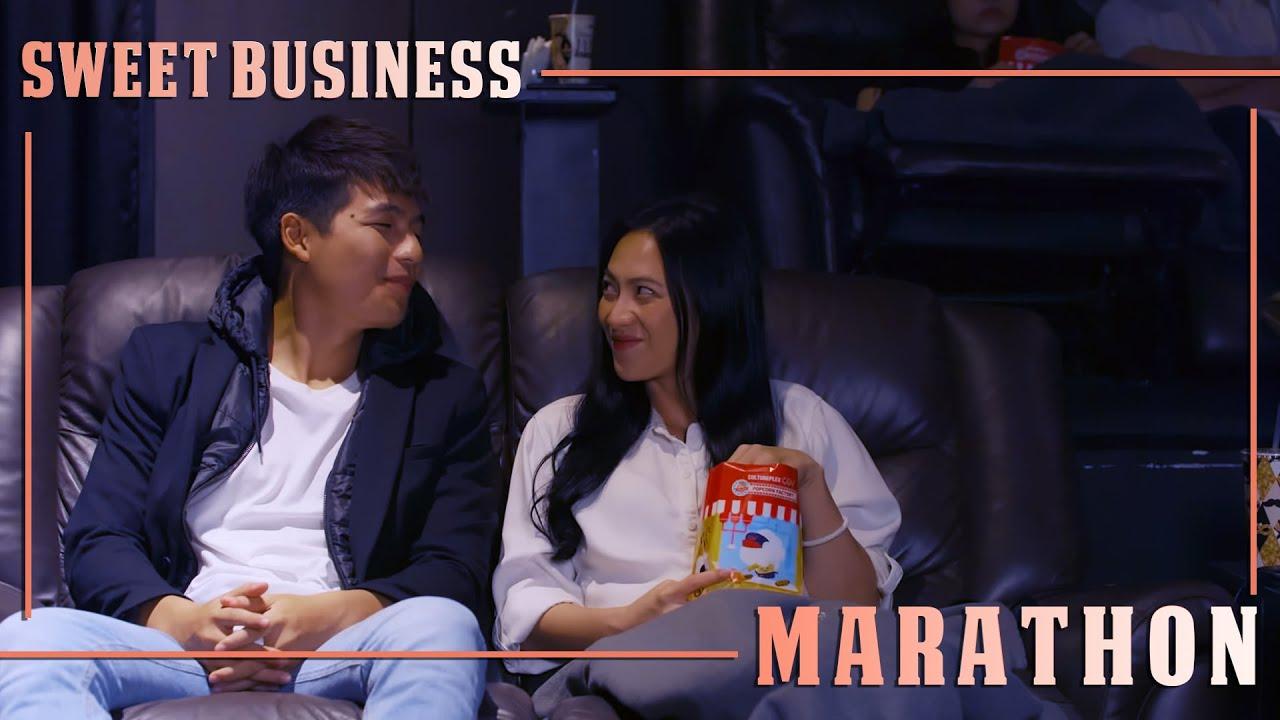 [SWEET BUSINESS] – MARATHON | Phương Anh Đào, Trần Quốc Anh, Ngân Hòa, Henry Nguyễn, Khánh Ngô…