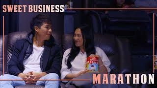 [SWEET BUSINESS] - MARATHON | Phương Anh Đào, Trần Quốc Anh, Ngân Hòa, Henry Nguyễn, Khánh Ngô...