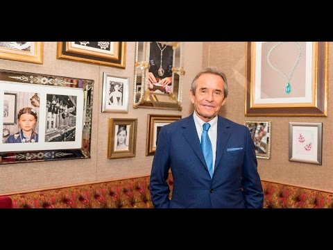 Interview with Jacky Ickx