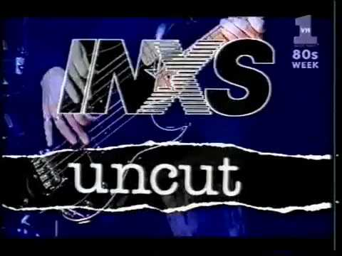 INXS VH1 Uncut March 1997 London Concert