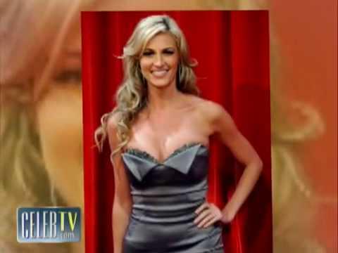 Erin Andrews Peephole Video Scandal!