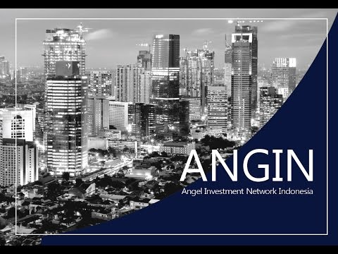 ANGIN (Angel Investment Network Indonesia)