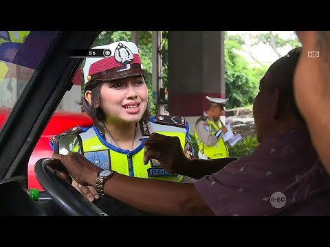 Operasi Zebra 2018, Anggota Polres Jakpus Razia Kendaraan Plat Ganjil Genap Mp3