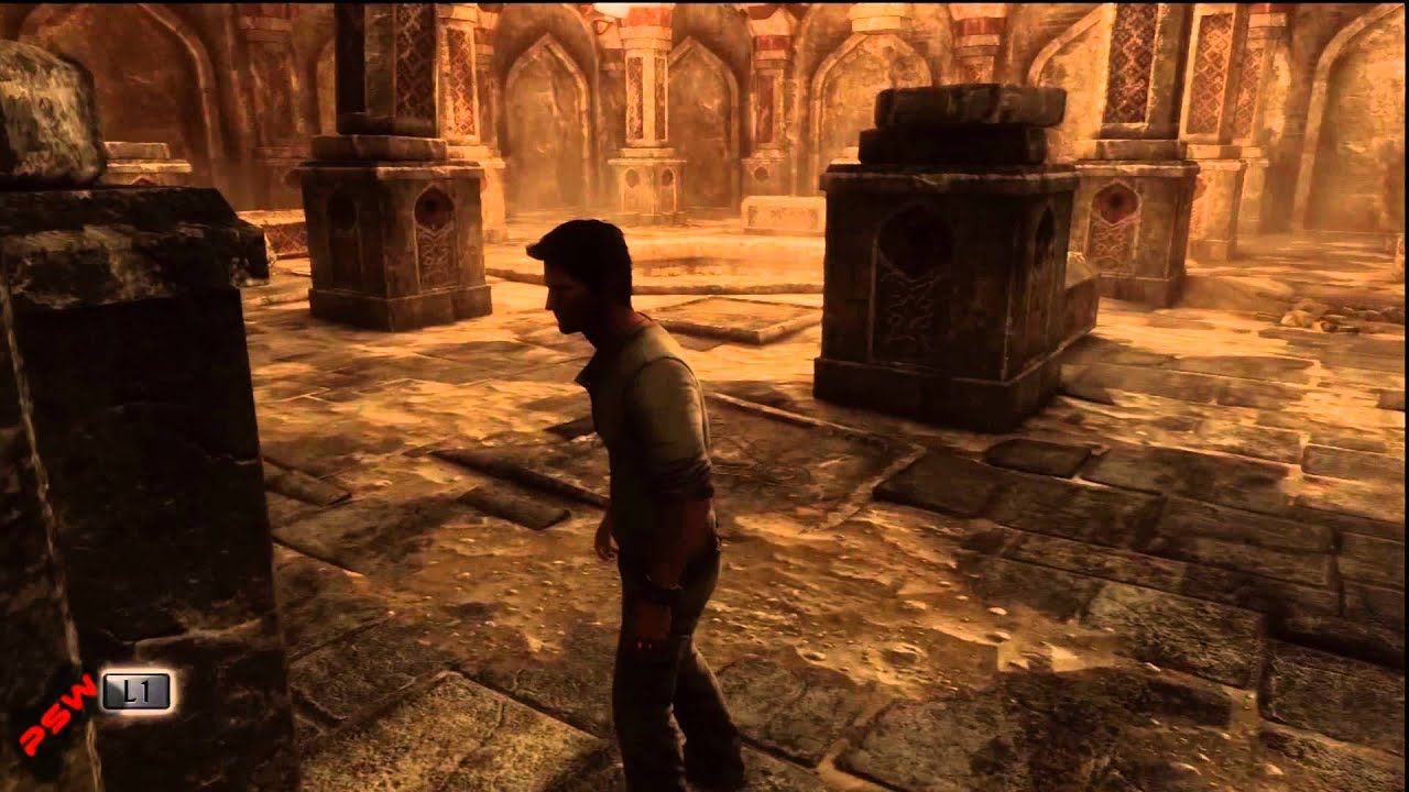 uncharted 3 puzzles - HD 1920×1080