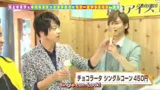 (Watch in HD is better) And owh, there are always cute things happe...
