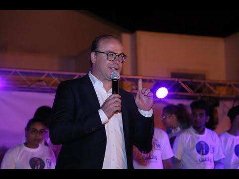 تونس: الرئيس قيس سعيّد يكلف الوزير السابق إلياس الفخفاخ بتشكيل الحكومة  - نشر قبل 2 ساعة