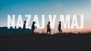 TAKE OFF - Nazaj v maj (Official Video)