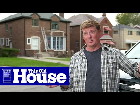Detroit. One House at a Time   Episode 4