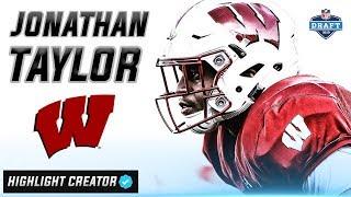 Jonathan Taylor 2018-19 Highlights    Wisconsin Running Back ᴴᴰ