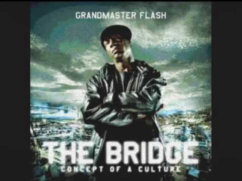 Grandmaster Flash - Bronx Bombers ft. Almighty Thor, Lordikim & Mann Child