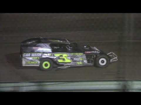 Charleston Speedway 8/4/18 Bmod