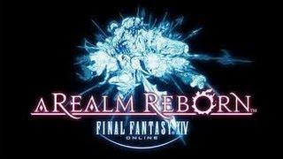 Final Fantasy XIV a realm reborn PS4 gameplay ITA + funny moment