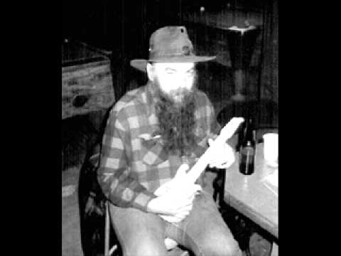 Blaze Foley Faded loves and memories