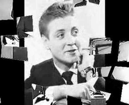 gene vincent - eddie cochran - billy fury - joe brown ...