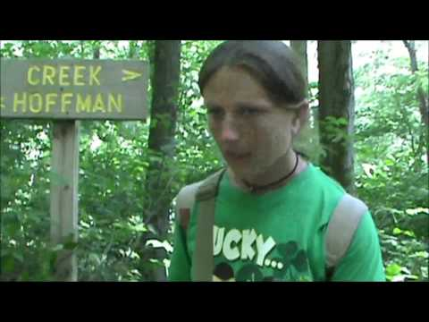 Chapter eighteen hiking at clifty fall's State park