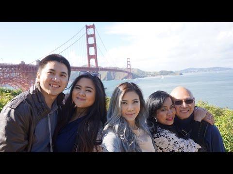 VLOG #10  ▸ MOVING TO LA! pt.2 (BAHASA INDONESIA)