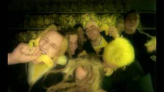 Wohnout - Banány (OFFICIAL VIDEOCLIP)
