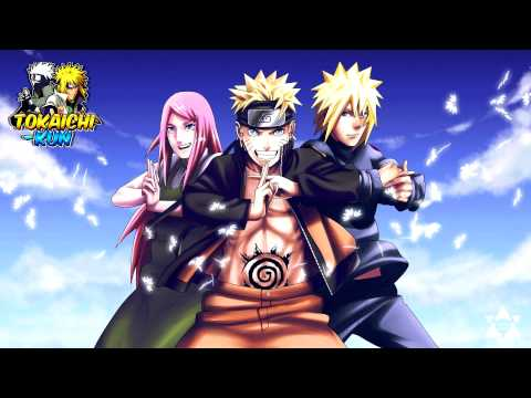 Niji No Sora - Flow ナルト疾風伝 Naruto Shippuden ED 34 Full (Not Looped or Extend..FULL SONG)