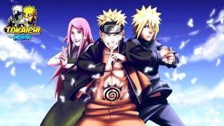 Niji No Sora - Flow ナルト疾風伝 Naruto Shippuden ED 34 Full (Not Looped or Extend..FULL SONG)