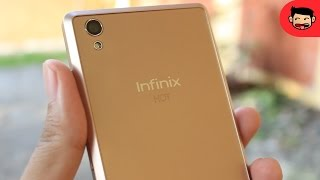 Review Infinix Hot 2 Android One Indonesia