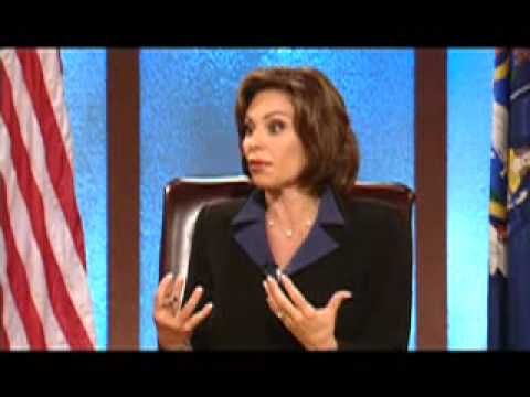 Judge Jeanine Pirro  Year Old Left In Car