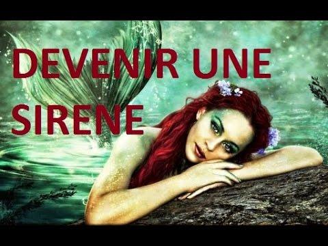Comment devenir une sirene youtube - Comment devenir logis de france ...