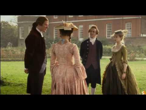Angelica Schuyler Jealous of Eliza with Hamilton