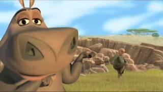 Madagascar 2 | Il video musicale di Will.I.Am