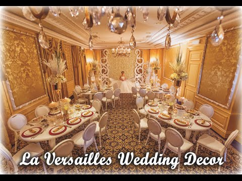 La Versailles Bridal Collection 2016 | Movie | BASMA Dream Weddings