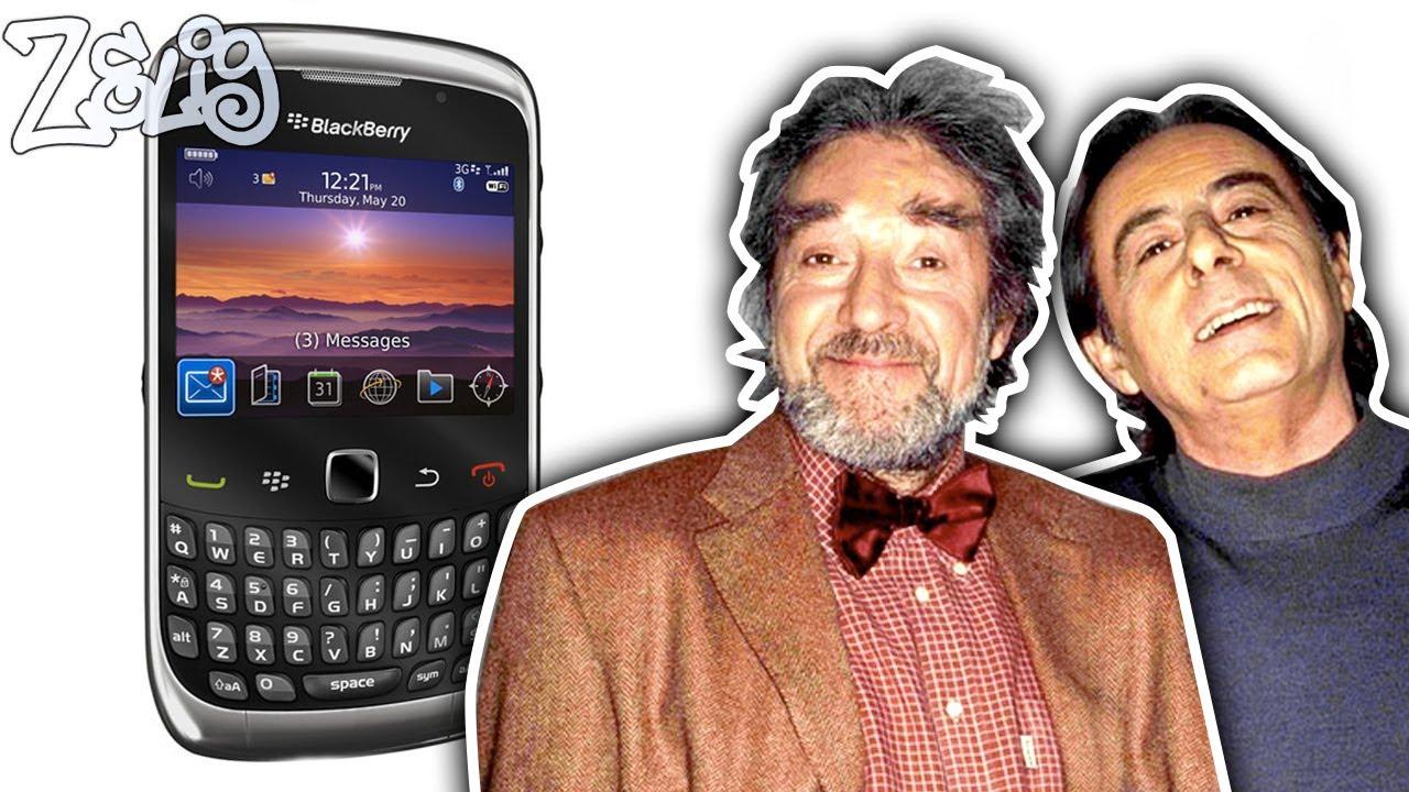 Zuzzurro e Gaspare - ll telefono   Zelig #1