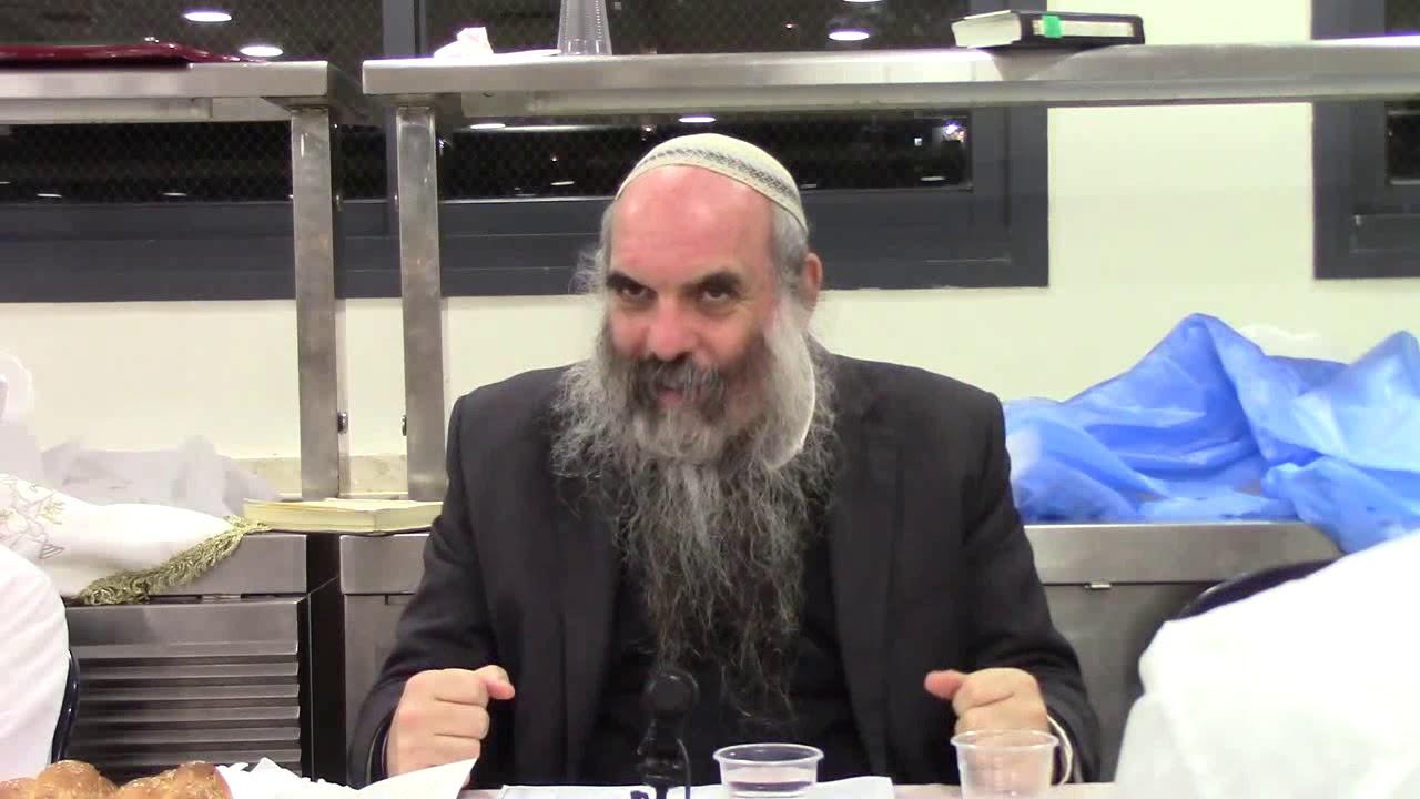 כרחם אב על בנים - כוונת התקיעות ג' - הרב יהושע שפירא