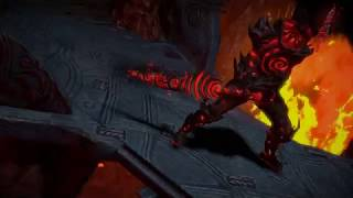 Path of Exile: Ultimate Chaos Sword Skin