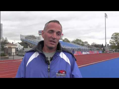 UMass Lowell Track and Field Preview   America East Outdoor Championships