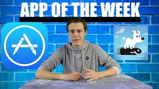 App Of The Week~Mimpi Dreams
