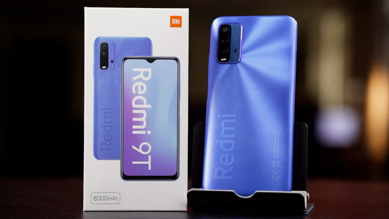 Image result for Redmi 9t