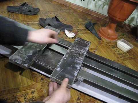 Как покрыть воском ЖИВИЦА поднос из дуба/ Столярная мастерская .