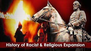 Video History of Racist & Religious Expansion download MP3, 3GP, MP4, WEBM, AVI, FLV Oktober 2018
